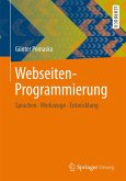 Webseiten-Programmierung (eBook, PDF)