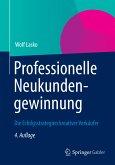 Professionelle Neukundengewinnung (eBook, PDF)
