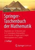 Springer-Taschenbuch der Mathematik (eBook, PDF)