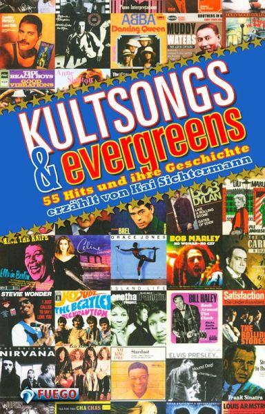 Kultsongs & Evergreens (eBook, ePUB) - Sichtermann, Kai