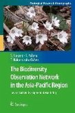 The Biodiversity Observation Network in the Asia-Pacific Region (eBook, PDF)