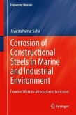 Corrosion of Constructional Steels in Marine and Industrial Environment (eBook, PDF)