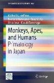 Monkeys, Apes, and Humans (eBook, PDF)