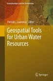 Geospatial Tools for Urban Water Resources (eBook, PDF)