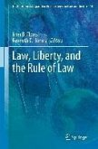 Law, Liberty, and the Rule of Law (eBook, PDF)