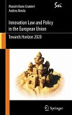 Innovation Law and Policy in the European Union (eBook, PDF)