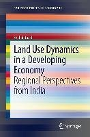 Land Use Dynamics in a Developing Economy (eBook, PDF) - Fazal, Shahab
