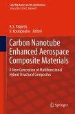 Carbon Nanotube Enhanced Aerospace Composite Materials (eBook, PDF)