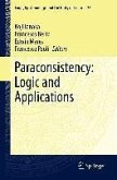 Paraconsistency: Logic and Applications (eBook, PDF)