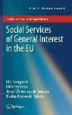 Social Services of General Interest in the EU (eBook, PDF)