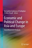Economic and Political Change in Asia and Europe (eBook, PDF)