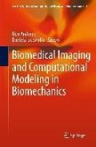 Biomedical Imaging and Computational Modeling in Biomechanics (eBook, PDF)