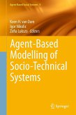 Agent-Based Modelling of Socio-Technical Systems (eBook, PDF)