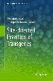 Site-directed insertion of transgenes (eBook, PDF)