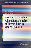 Southern Hemisphere Palaeobiogeography of Triassic-Jurassic Marine Bivalves (eBook, PDF)
