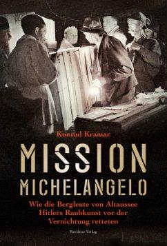 Mission Michelangelo - Kramar, Konrad