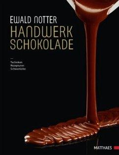 Handwerk Schokolade