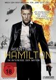 Agent Hamilton