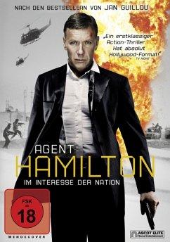 Agent Hamilton - Im Interesse der Nation - Diverse