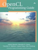 OpenCL Programming Guide (eBook, PDF)