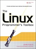 The Linux Programmer's Toolbox (eBook, ePUB)