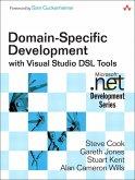 Domain-Specific Development with Visual Studio DSL Tools (eBook, ePUB)