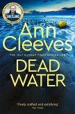 Shetland: Dead Water (eBook, ePUB)