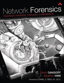 Network Forensics (eBook, PDF)