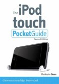 The iPod touch Pocket Guide (eBook, ePUB)