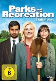 Parks and Recreation - Staffel 1 DVD-Box