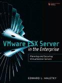 VMware ESX Server in the Enterprise (eBook, PDF)