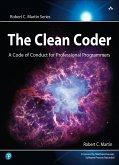 The Clean Coder (eBook, PDF)