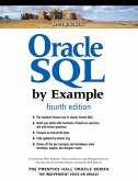 Oracle SQL by Example (eBook, PDF)