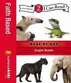 Jungle Beasts (eBook, ePUB)