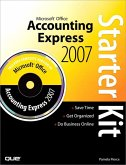 Microsoft Office Accounting Express 2007 Starter Kit (eBook, ePUB)
