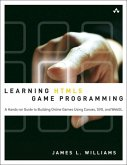 Learning HTML5 Game Programming (eBook, PDF)