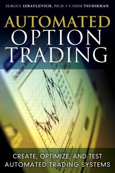 Automated option trading pdf