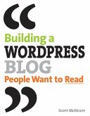 Building a WordPress Blog People Want to Read (eBook, PDF)