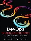 DevOps Troubleshooting (eBook, PDF)