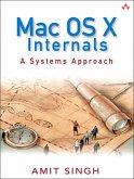 Mac OS X Internals (eBook, ePUB)
