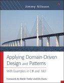 Applying Domain-Driven Design and Patterns (eBook, ePUB)