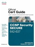 CCNP Security Secure 642-637 Official Cert Guide (eBook, PDF)