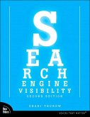 Search Engine Visibility, Second Edition (eBook, ePUB)