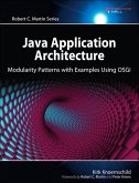 Java Application Architecture (eBook, PDF)