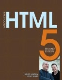 Introducing HTML5 (eBook, PDF)