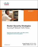 Router Security Strategies (eBook, ePUB)