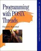 Programming with POSIX Threads (eBook, ePUB)