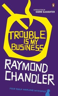 Raymond Chandler Bücher