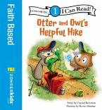 Otter and Owl's Helpful Hike (eBook, ePUB)
