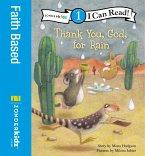 Thank You, God, for Rain (eBook, ePUB)
